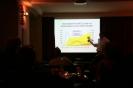 Vortrag: HIV - Aktuelle Entwicklungen